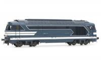 Jouef HJ2328 HO Gauge SNCF BB67400 Diesel Loco IV