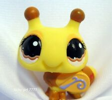 *NEW* 2009 EXCLUSIVE Littlest Pet Shop Large BUMBLE BEE #1135 Low Ship US SELLER