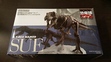 Kaiyodo Dinosaur Tyrannosaurus Rex Sue Skeleton Expo 2005 Limited Model Figure