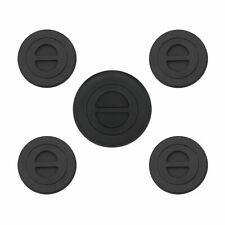 For Dodge Ram 1500 2500 3500 5th 2014-2019 5x Wheel/Gooseneck Bed Plug Cover Kit