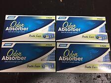 4 ~ 3 Packs (12 Total) Camco Mfg Odor Absorber 44191 Odor Absorber ~ SHIPS FREE