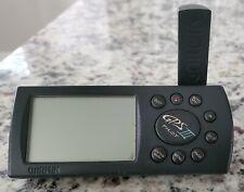 Garmin GPS III Pilot with Current November 05, 2020 Database & Portable Antenna
