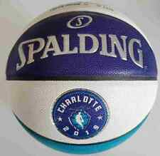 "SPALDING- 2019 NBA All-Star Three-Point Contest ""Money Ball""Basketball"