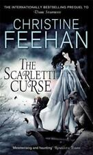 The Scarletti Curse by Christine Feehan | Paperback Book | 9780749953126 | NEW