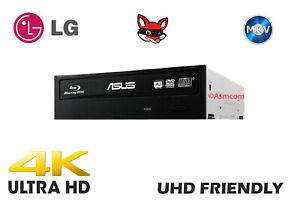 Offer! (ASUS BW-16D1HT v3.10mk, 4K, UHD, Ultra HD Friendly! Drive Only)