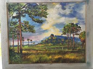 St. Lucie, Florida, Country Scene