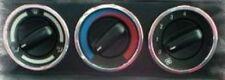 Anelli ventilazione REGOLATORE (3er Set) lucidata BMW z3 - 150z3001200 -
