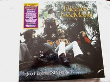 The Jimi Hendrix Experience ‎– Electric Ladyland BOX SET 6LP SET 1 BLU-RAY NEW