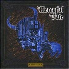 Mercyful FATE-Dead Again CD