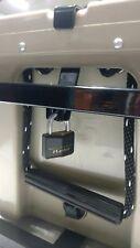 Yeti tundra 35 w/ locks  golf cart  hitch cooler carrier Ez-go Club car Yamaha