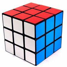 3 x Zauberwürfel Magischer Würfel Magic Cube 6,5 x 6,5 cm Spielwürfel