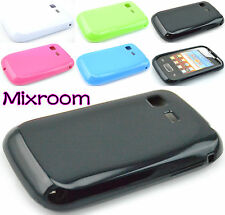 COVER CUSTODIA CASE TPU GEL SILICONE PER SAMSUNG S5300 POCKET