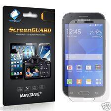 3x 100% GENUINE Membrane Brand Samsung Galaxy Ace 4 SM-G357FZ - Screen Protector