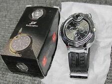 NEW Refillable Butane Gas Cigarette Cigar Wristwatch Lighter