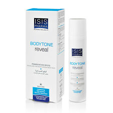 ISIS PHARMA BODYTONE reveal Revealing and moisturising body lotion 100ml