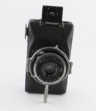 Zeiss Ikon KOLIBRI mit Zeiss Tessar 1:3.5 f=5cm - Rollfilm-Kamera 3x4 von 1930