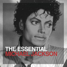 MICHAEL JACKSON: ESSENTIAL 38 TRACK 2x CD GREATEST HITS / THE VERY BEST OF / NEW
