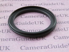 49-58mm 58mm-49mm Male to Male Double Coupling Ring reverse macro Adapter 49-58