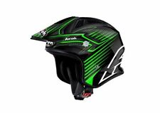 Trials Graphic Motorcycle Helmets