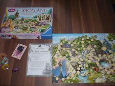 Sagaland Rapunzel Disney von Ravensburger TOP