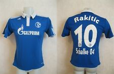 womens FC Schalke 04 2010/2012 home ladies M Adidas shirt jersey football trikot