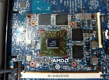 Tested HP 8770w 8570w AMD Firepro M4000 video graphics laptop card