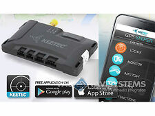 Localizador GPS - Keetec GPS Sniper - Android / iOS / GSM