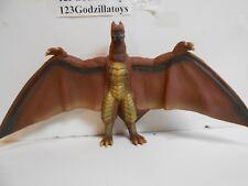 New 2018 Godzilla Rodan Japan Bandai 6 Inch Movie Monster Figure with Tag