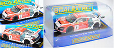 SCALEXTRIC C3516 Audi R8 LMS Team: Phoenix Racing 1:32
