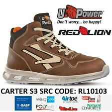 UPOWER SCARPE LAVORO ANTINFORTUNISTICA CARTER S3 SRC U-POWER RL10103