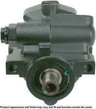 Cardone Industries 20-809 Remanufactured Power Steering Pump Without Reservoir