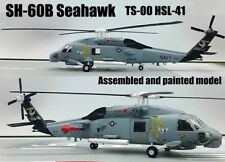 Easy model US NAVY SH-60B Seahawk TS-00 HSL 41 helicopter 1/72 non diecast