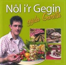 Nol I'r Gegin Gyda Gareth-ExLibrary