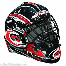 Carolina Hurricanes NHL Mini Hockey Goalie Mask by Franklin