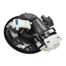 Dishwasher Pump and Motor Assembly WPW10455261 NEW