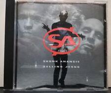 SKUNK ANANSIE - SELLING JESUS 3,50  -cd promo - nuovo 1995