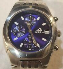 Adidas 10-5023 Chronograph Wrist Watch