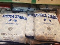 Thai Tapioca Starch  400g - Gluten Free Vegan