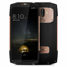Blackview BV9000 Pro - 128GB - Sand gold Smartphone