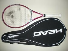HEAD CROSSBOW AIRFLOW 3 MP 102 TENNIS RACQUET 4 1/4