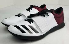 Adidas Adizero Size 12.5 B37496 Track & Field NO Spikes Triple Jump Pole Vault