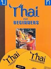Thai for Beginners - Pack by Benjawan Poomsan Becker (Mixed media product, 2004)