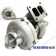 Diesel Turbo 466057-5005 GTP38 fits 94-97 Ford F-Series Trucks 7.3L Powerstroke