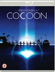 Cocoon (1985) (30th Anniversary Special Edition) (Blu-ray) [DVD][Region 2]