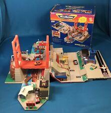 Micro Machines Super City Tool Box Playset Galoob