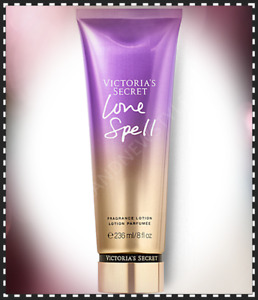Victoria's Secret LOVE SPELL Nourishing Fragrance Body LOTION 8 fl oz NEW