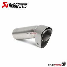 Akrapovic DB-Killer per terminale in titanio Yamaha R1/R1M 2020>