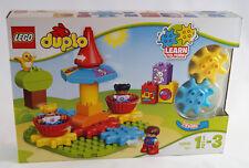 Lego® Duplo 10845 Mein erstes Karussell Neuware / New / Sealed