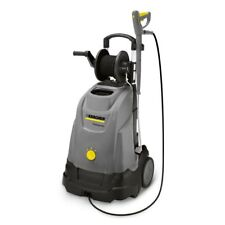 Karcher HDS 5/11 UX 240v Hot Pressure Washer - 10649030