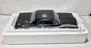 Ertl American Muscle Authentic 1965 Chevy Chevelle Malibu SS 1:18 Diecast Car